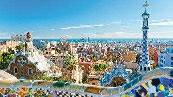 Exkursionen Spanien