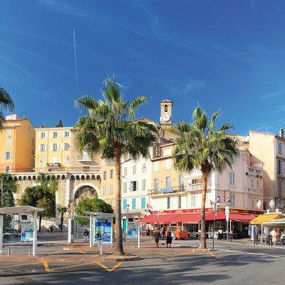 Alle Zusatzleistungen Provence auf einen blick