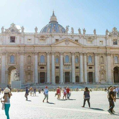 Alle Zusatzleistungen Rom und florenz Auf Anfrage