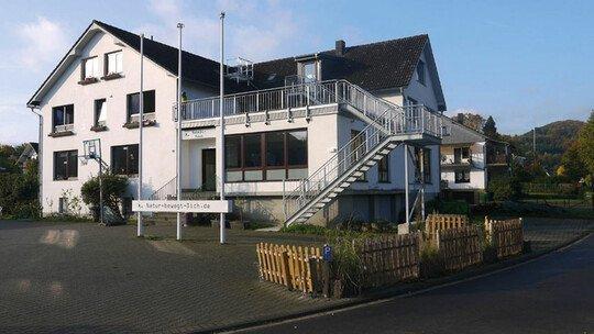 NabeDi-Gruppenhaus