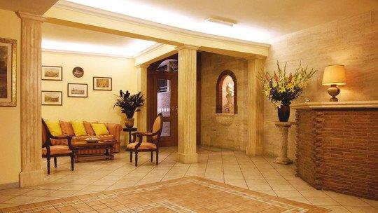 Hotel Tempio di Pallade★★★