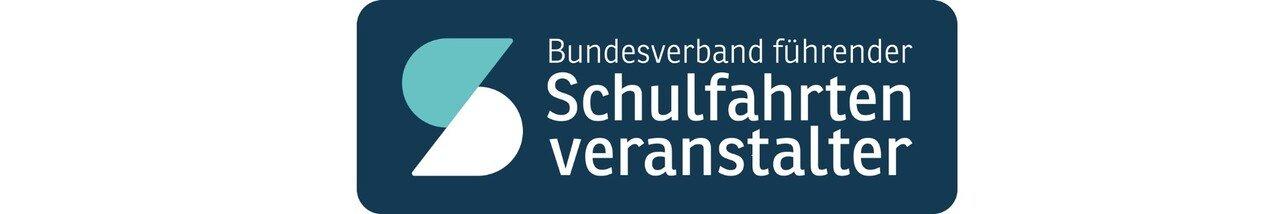 Logo des Bundesverband führender Schulfahrtenveranstalter