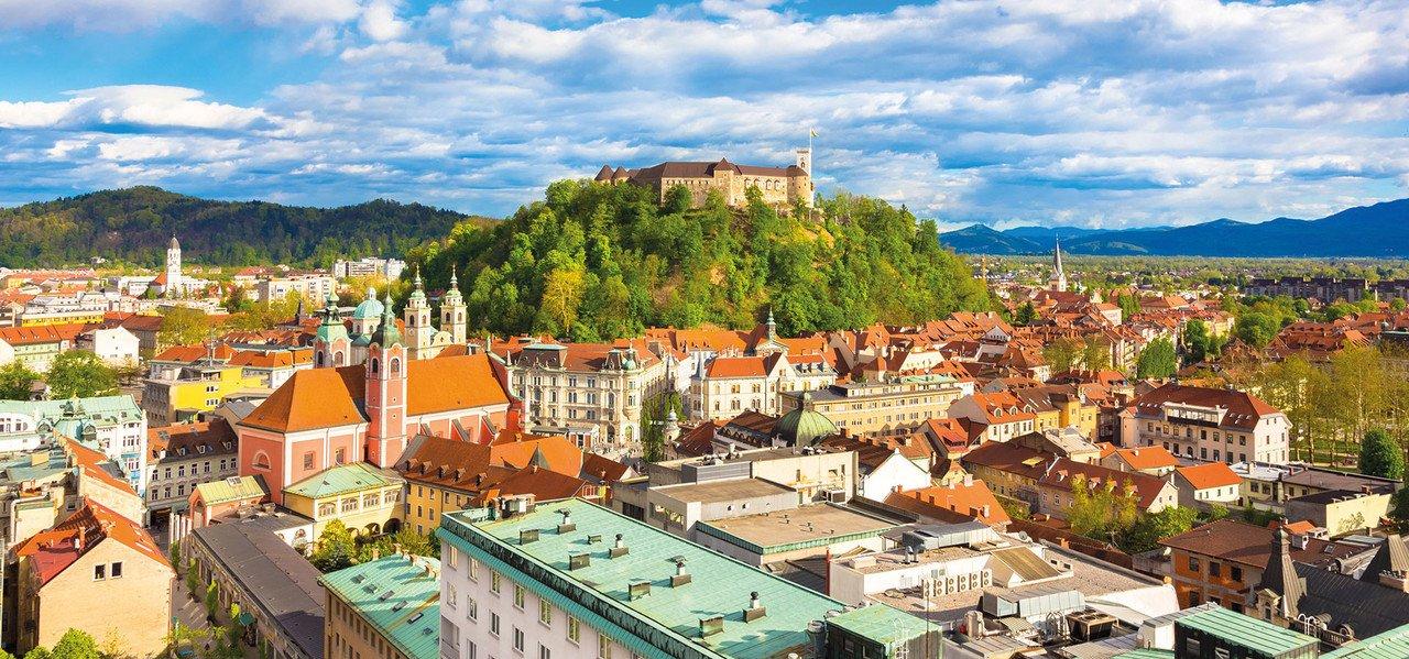 Slowenien vom Feinsten