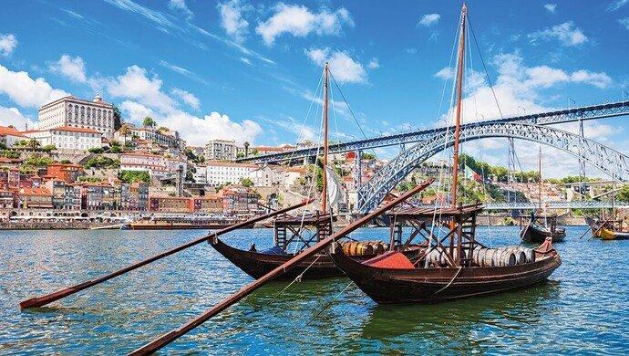 Exkursionen Portugal