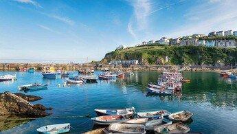 Klassenfahrt Cornwall
