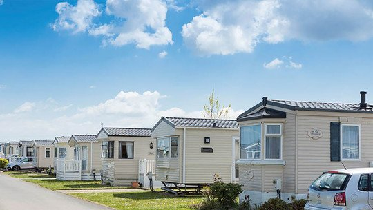 Birchington Vale Holiday Park