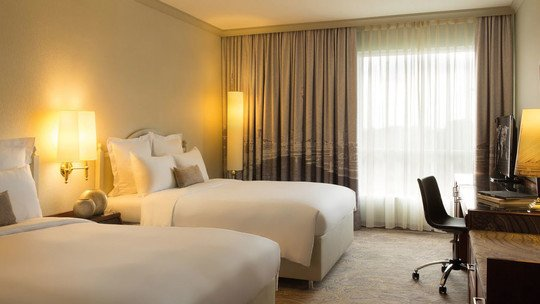 Renaissance Düsseldorf Hotel ★★★★