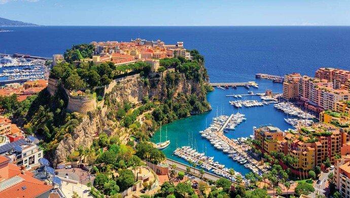 Gruppenreise Nizza und die Côte d'Azur