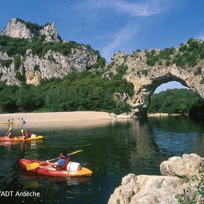 Alle Programmbausteine Ardèche auf einen Blick