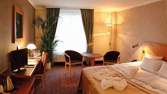 Parkhotel Görlitz