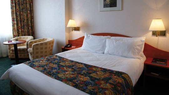 Hotel Ramada Parc