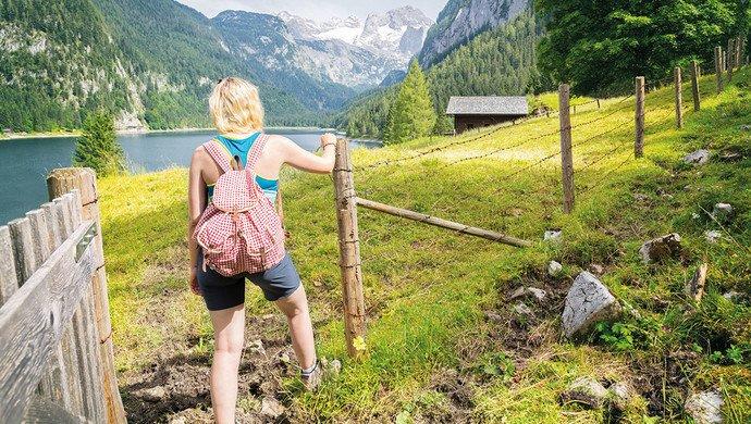 Klassenfahrt Salzburger Land/Wagrain