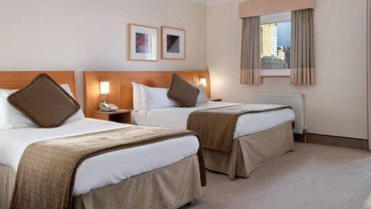 Holiday Inn Kensington Forum ★★★★