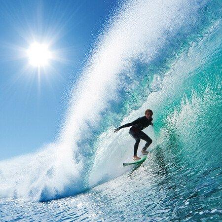 Surfkurs