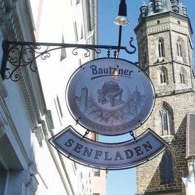 Bautz'ner Senfmuseum und Manufaktur