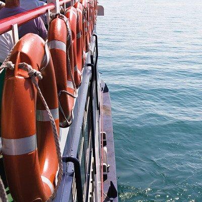 Schifffahrt zu den Borromäischen Inseln