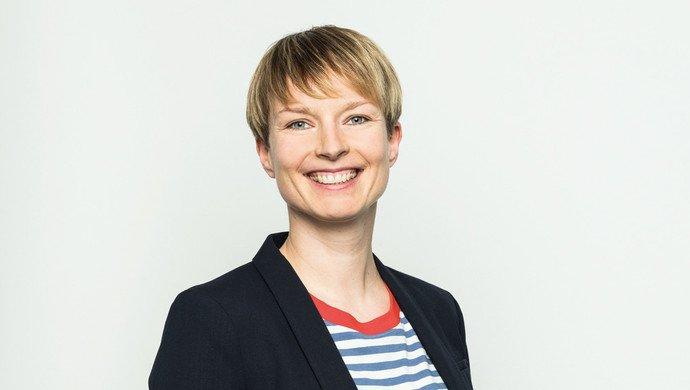 Yvonne Kügler