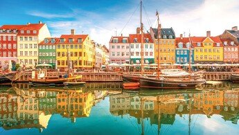 Exkursion Kopenhagen