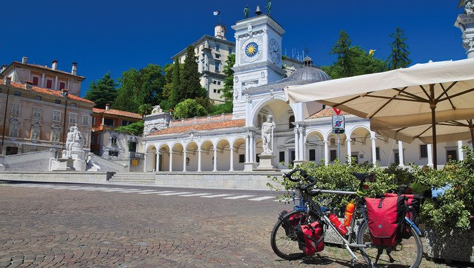 Gruppenreise Friaul-Julisch Venetien