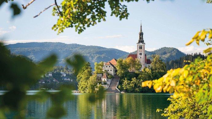 Gruppenreisen Slowenien