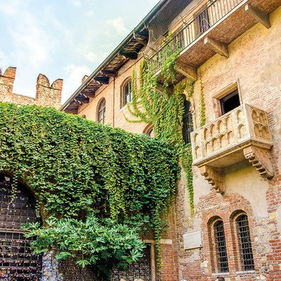 Fontane in Verona