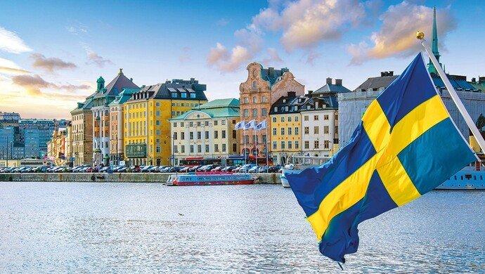 Klassenfahrt Stockholm