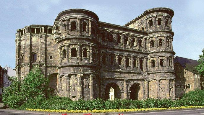 Gruppenreise Trier