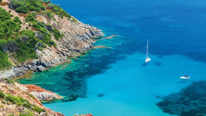 Gruppenreise Facettenreiches Korsika