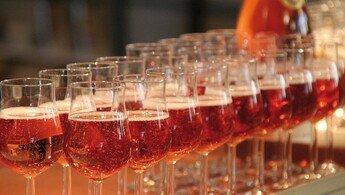 Gruppenreise Champagne und Burgund