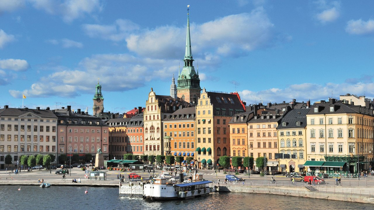 Stockholm Kornhamstorg