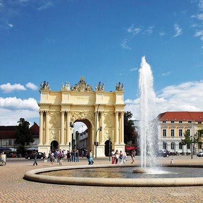 Alle Zusatzleistungen Potsdam auf einen Blick