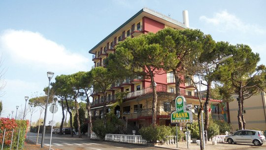 Hotels ★★★ in Lido di Jesolo