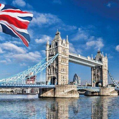 Alle Programmbausteine London auf einen Blick