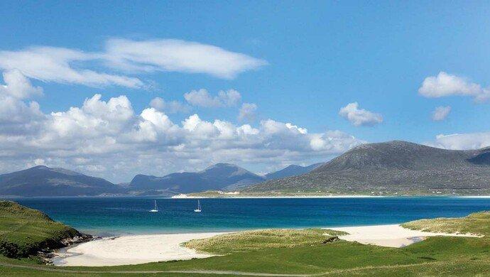 Gruppenreise Große Schottland-Rundreise