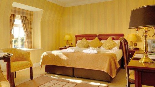 Falls Hotel & Spa★★★★