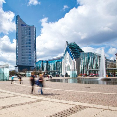 alle Zusatzleistungen Leipzig auf einen Blick