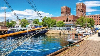 Gruppenreise Minicruise Kiel – Oslo