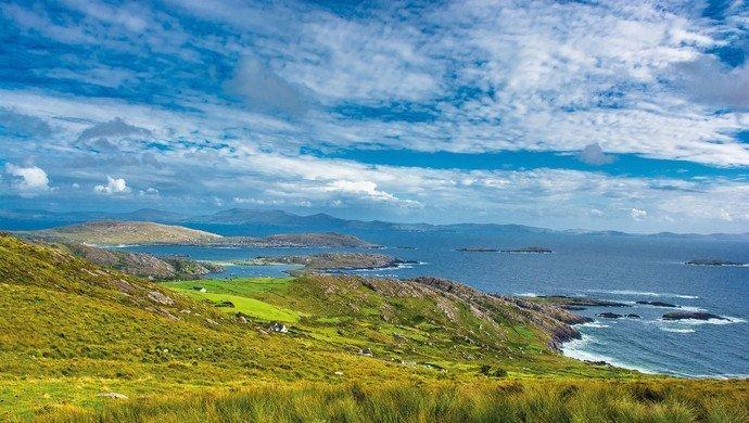Gruppenreise Irische Träume