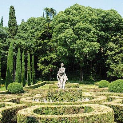 Verona im Grünen