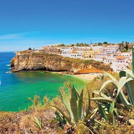 Alle Programmbausteine Portugal auf einen blick