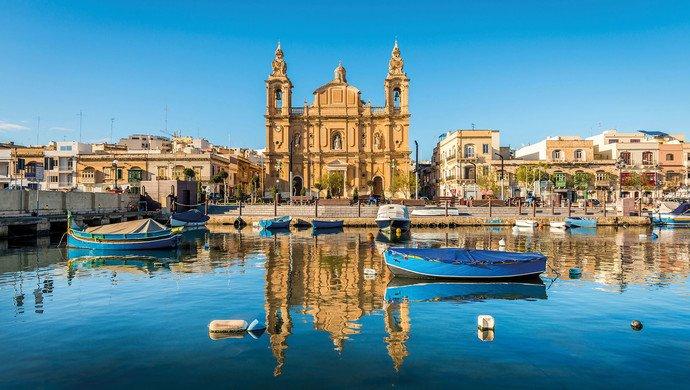 Länderinformationen Malta