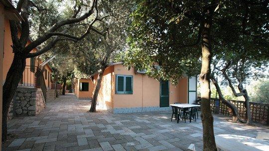 Villaggio Bleu Village