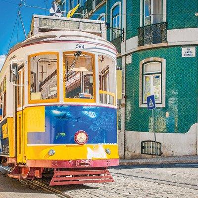 Lissabon entdecken
