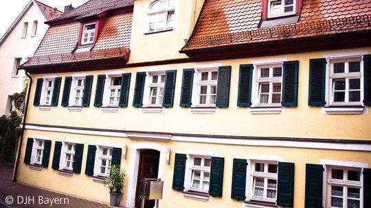 Jugendherberge Gunzenhausen am Altmühlsee