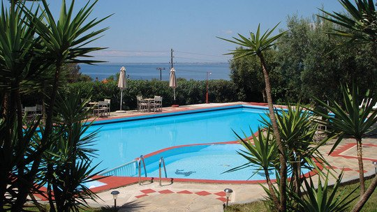 Hotel Asteris Village ***