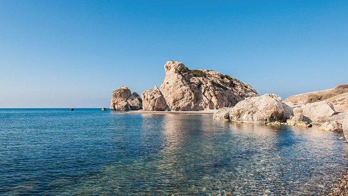 Klassenfahrt Zypern