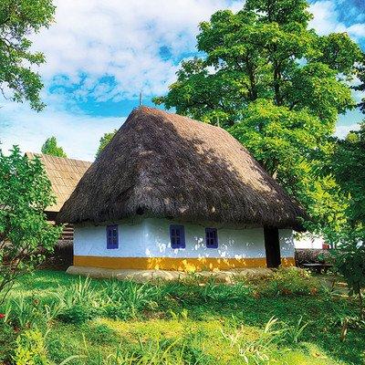 Dorf- und Volksmuseum
