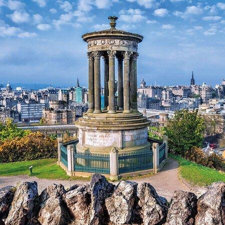 Alle Programmbausteine Schottland auf einen Blick