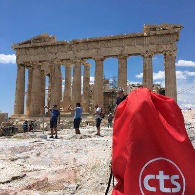 Stadtbesichtigungen Athen