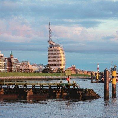 Alle Programmbausteine Bremerhaven auf einen Blick